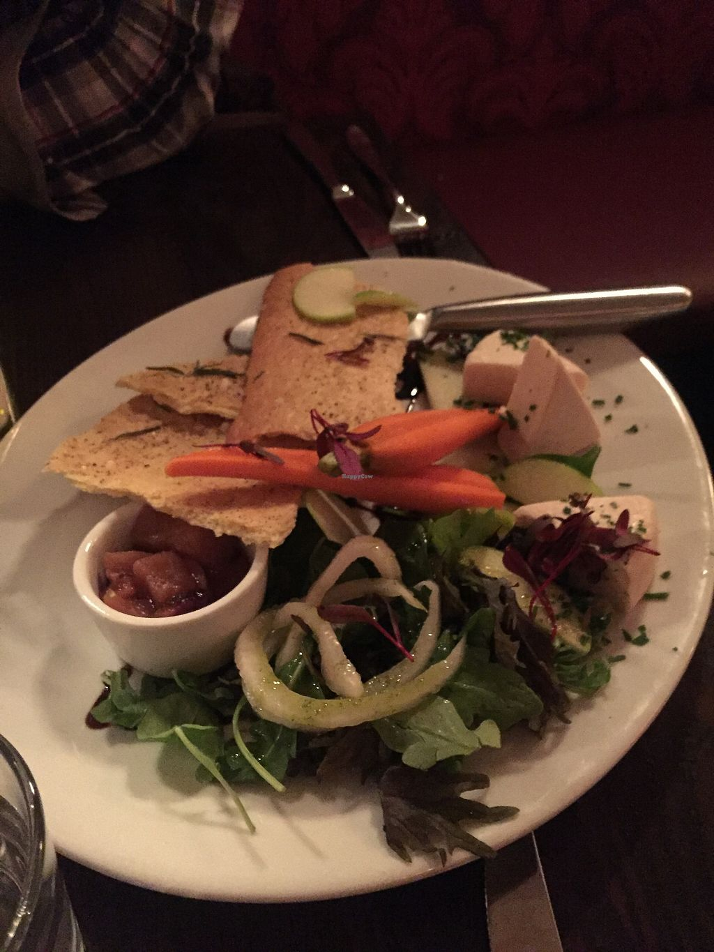 """Photo of Modern Love Brooklyn  by <a href=""""/members/profile/KaitlynnGill"""">KaitlynnGill</a> <br/>Autumn Brie plate <br/> December 2, 2017  - <a href='/contact/abuse/image/79835/331514'>Report</a>"""