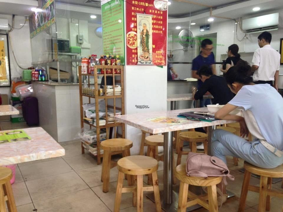 "Photo of Hua Yan Zhai Vegetarian Restaurant  by <a href=""/members/profile/harryang"">harryang</a> <br/>Hua Yan Zhai <br/> September 10, 2016  - <a href='/contact/abuse/image/79848/174784'>Report</a>"