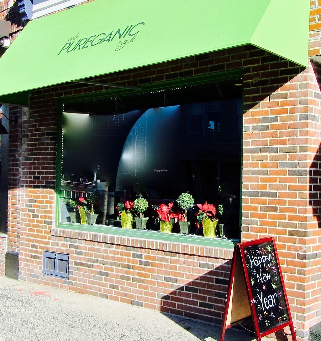 "Photo of The PUREGANIC Cafe  by <a href=""/members/profile/Clean"">Clean</a> <br/>The Pureganic Cafe