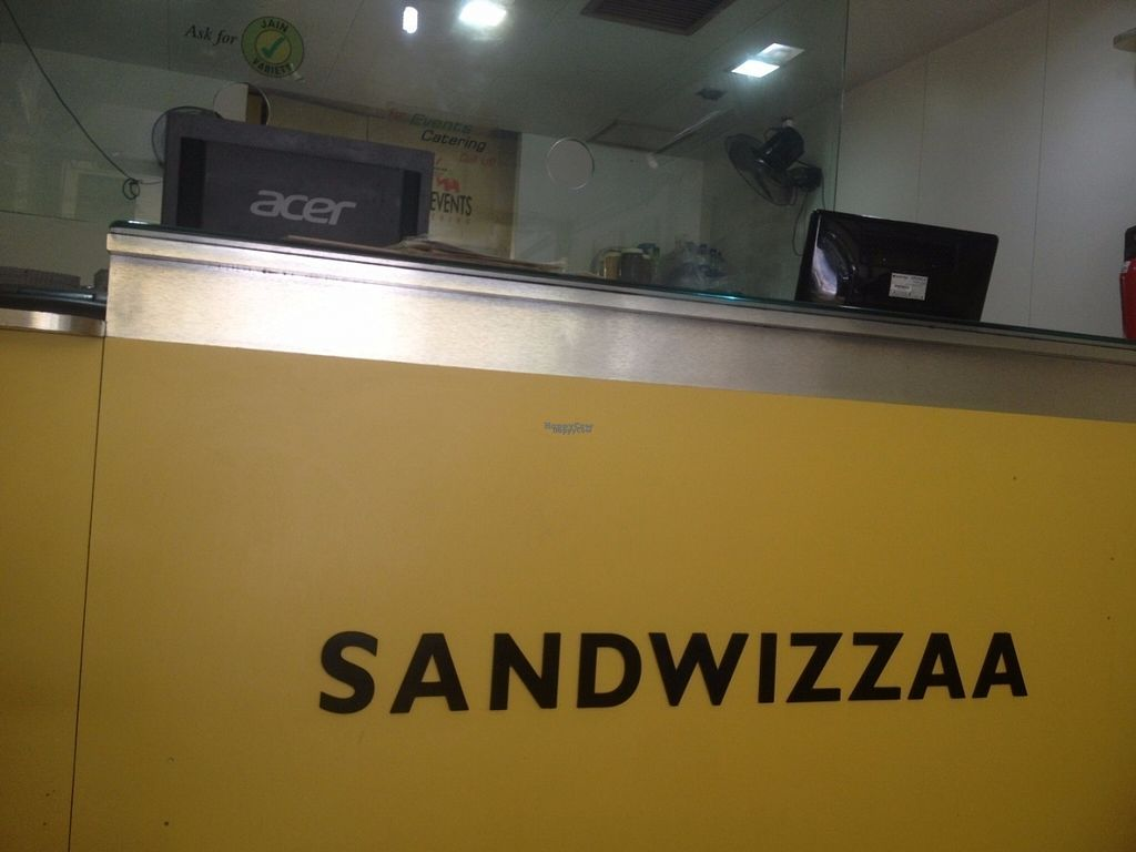"""Photo of Sandwizza  by <a href=""""/members/profile/vegan_ryan"""">vegan_ryan</a> <br/>Interior <br/> September 9, 2016  - <a href='/contact/abuse/image/79876/174633'>Report</a>"""