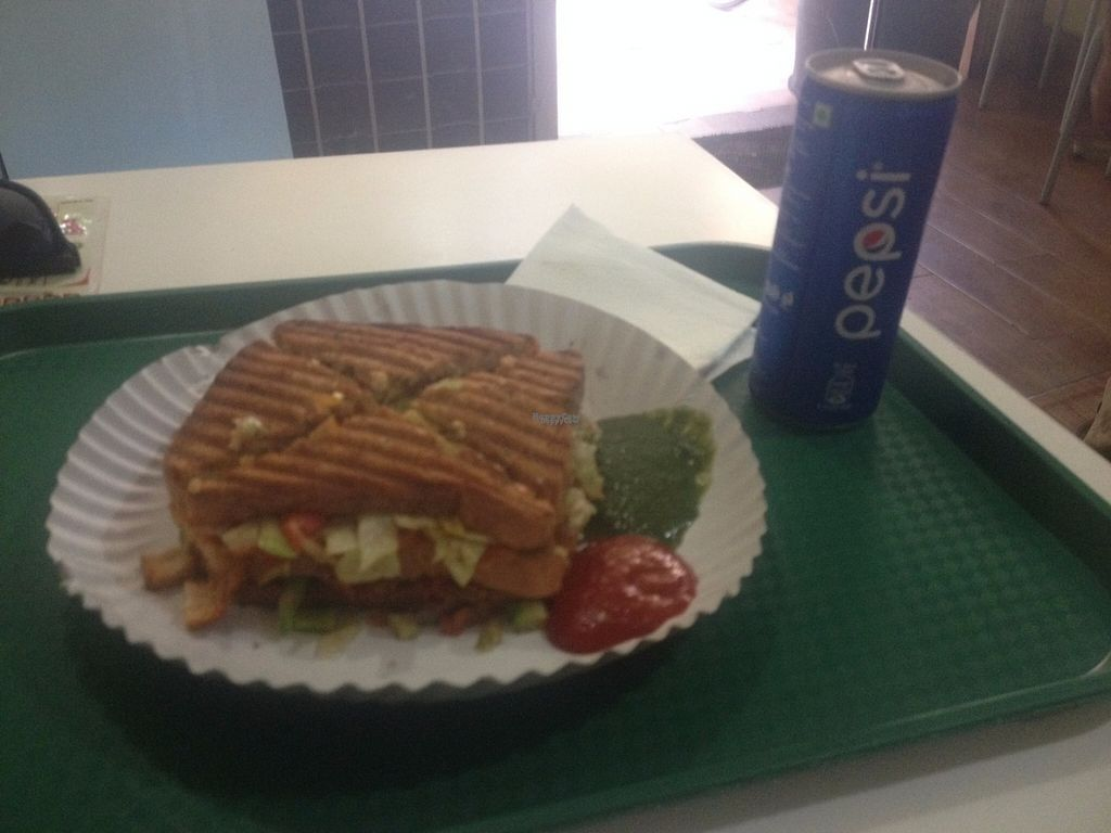 """Photo of Sandwizza  by <a href=""""/members/profile/vegan_ryan"""">vegan_ryan</a> <br/>Wizza grill <br/> September 13, 2016  - <a href='/contact/abuse/image/79876/175391'>Report</a>"""