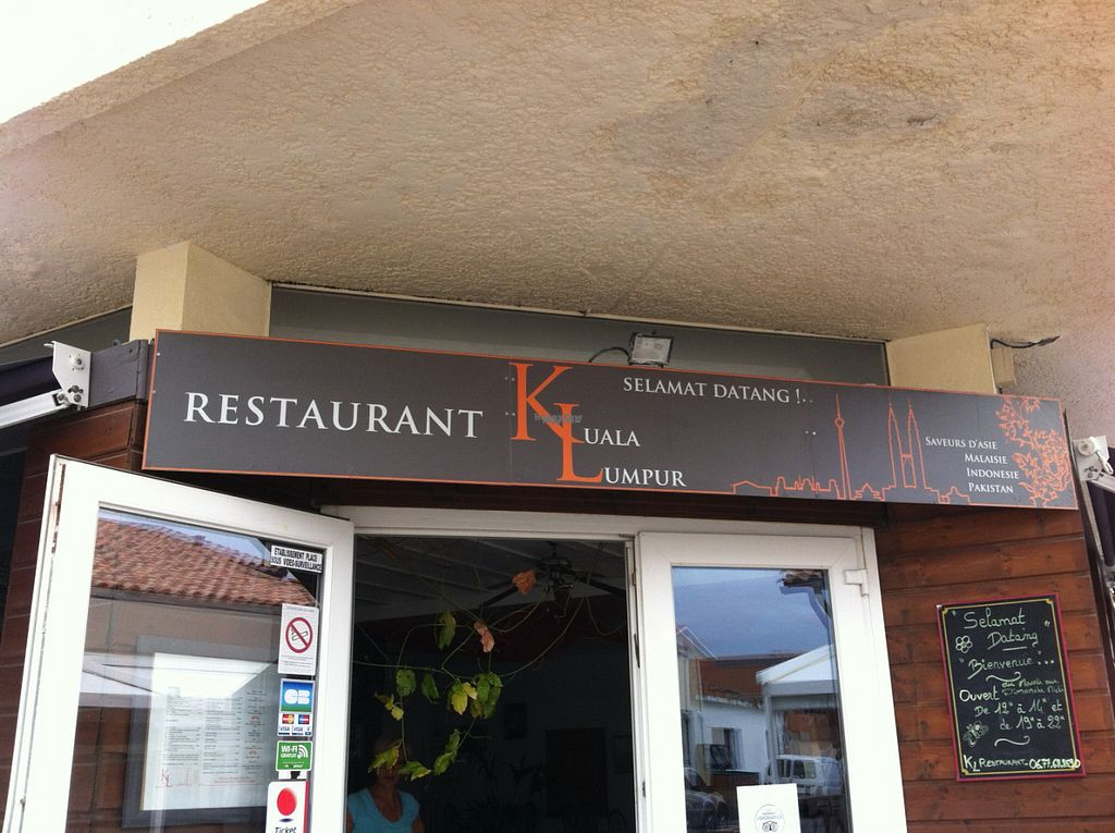 "Photo of Le KL  by <a href=""/members/profile/zippper4"">zippper4</a> <br/>Head of the restaurant  <br/> September 10, 2016  - <a href='/contact/abuse/image/79883/174796'>Report</a>"
