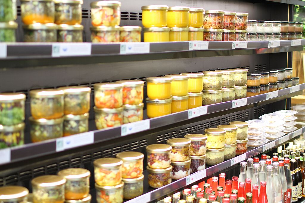 """Photo of rawcoco  by <a href=""""/members/profile/rawcoco"""">rawcoco</a> <br/>to eat in or to take away. almost all of our recipes are served in reusable glass jars. they are homemade, 100% organic, often local and washed and prepared with ultrafiltered water. with love <br/> January 29, 2018  - <a href='/contact/abuse/image/79898/352525'>Report</a>"""