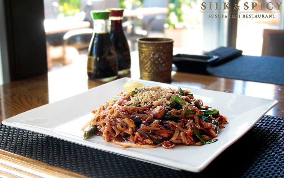 """Photo of Silk&Spicy  by <a href=""""/members/profile/RoslinnieJemy"""">RoslinnieJemy</a> <br/>noodles <br/> September 22, 2016  - <a href='/contact/abuse/image/79921/177401'>Report</a>"""