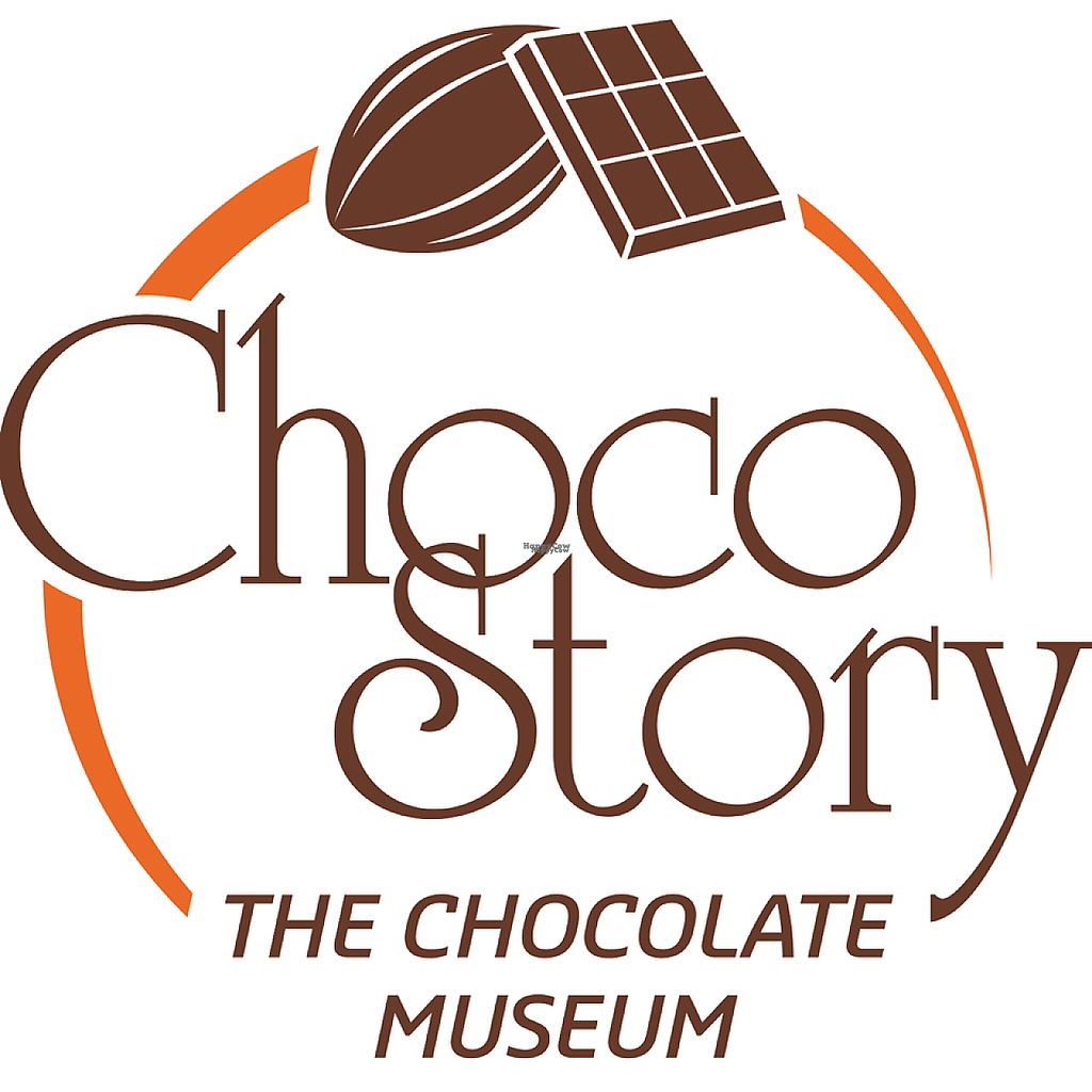 "Photo of Choco-Story - The Chocolate Museum  by <a href=""/members/profile/community"">community</a> <br/>logo  <br/> February 21, 2017  - <a href='/contact/abuse/image/79948/228674'>Report</a>"