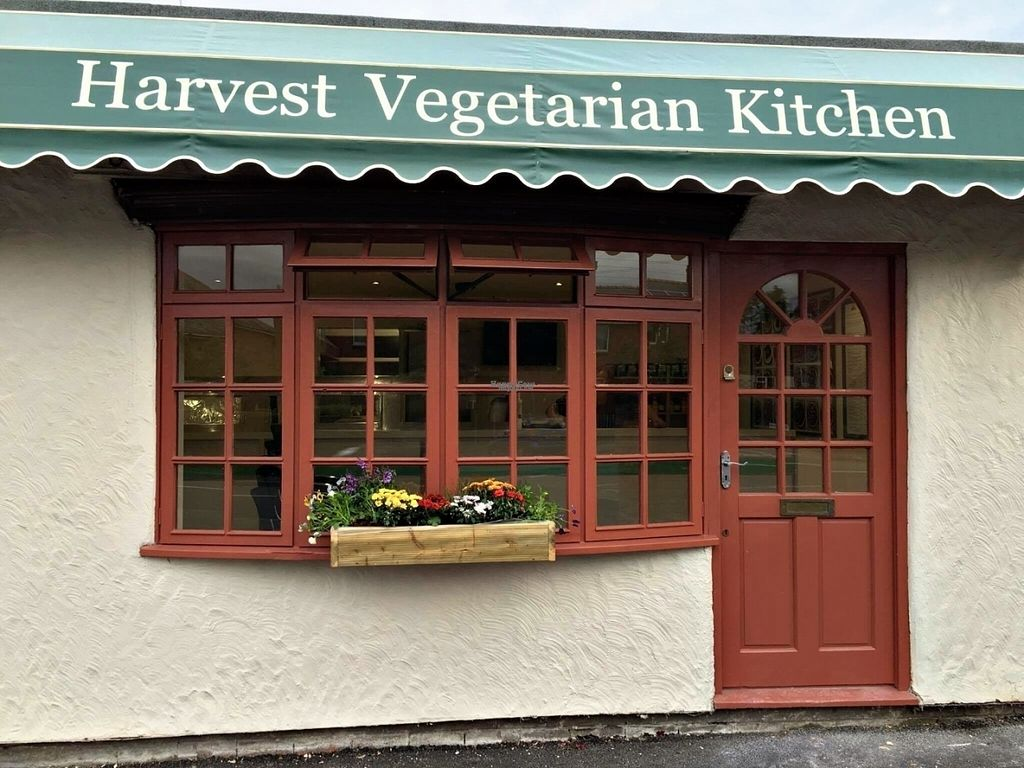 """Photo of Harvest Vegetarian Kitchen  by <a href=""""/members/profile/Janelee"""">Janelee</a> <br/>  The first Vegetarian Takeaway food shop in North Wales.   Serving delicious and healthy Chinese meat-free meals. Great for everyone, including vegans, vegetarians and meat-lovers.   OPENING HOURS:   Mon - Tue Closed Wed - Sat 5pm - 9pm Sunday 7pm - 9pm   Glan Llyn Road, Bradley. Wrexham. LL11 4BB Tel. 01978 750881   Telephone orders welcome  <br/> September 11, 2016  - <a href='/contact/abuse/image/79954/174971'>Report</a>"""