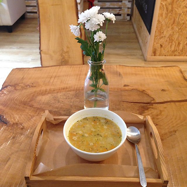 "Photo of CLOSED: Vege Flow  by <a href=""/members/profile/SylwiaMisiewicz"">SylwiaMisiewicz</a> <br/>lentil soup <br/> July 28, 2017  - <a href='/contact/abuse/image/79967/285873'>Report</a>"