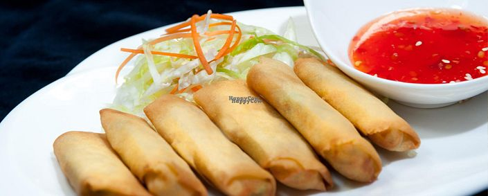 "Photo of CLOSED: A-Dong  by <a href=""/members/profile/RoslinnieJemy"">RoslinnieJemy</a> <br/>vegetable spring rolls <br/> September 23, 2016  - <a href='/contact/abuse/image/79978/177625'>Report</a>"