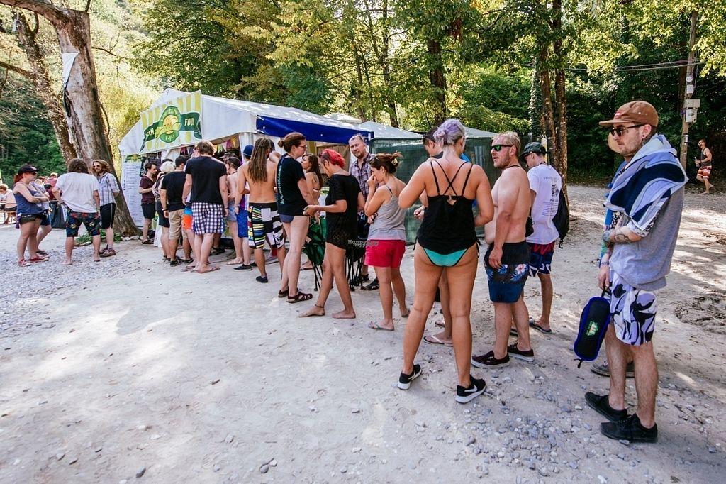 "Photo of Veni Vegi Vici  by <a href=""/members/profile/veniVegivici"">veniVegivici</a> <br/>vVv on Punk Rock Festival, Tolmin, Slovenia photo by Stipe Surać <br/> September 12, 2016  - <a href='/contact/abuse/image/79987/175302'>Report</a>"