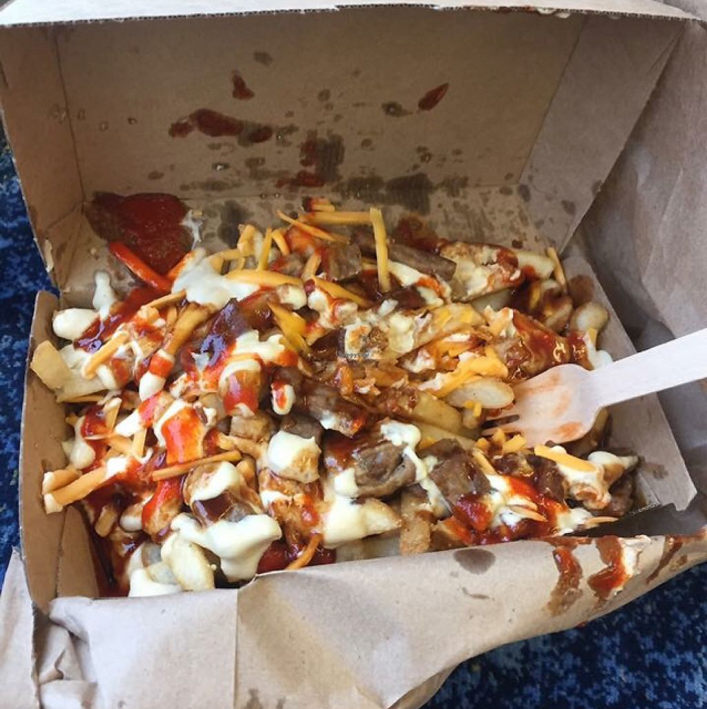 "Photo of Lord of the Fries - Central Station  by <a href=""/members/profile/JackSlack"">JackSlack</a> <br/>Halal Snack Pack <br/> May 31, 2017  - <a href='/contact/abuse/image/79998/264647'>Report</a>"