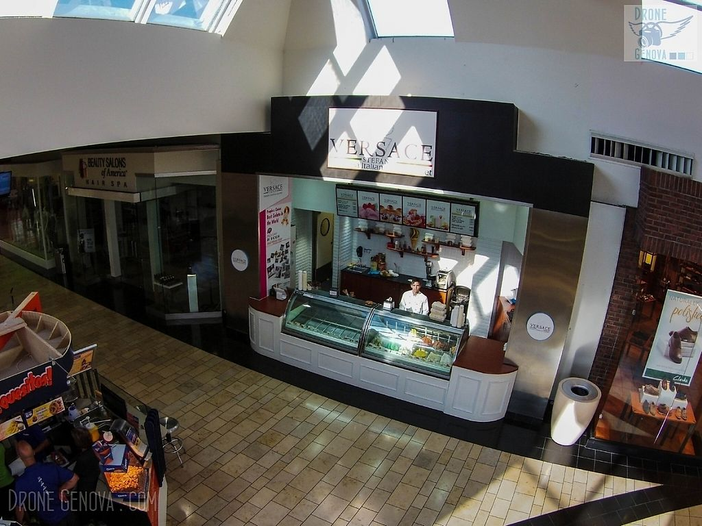 "Photo of Versace Gelateria  by <a href=""/members/profile/community4"">community4</a> <br/>Versace Gelateria