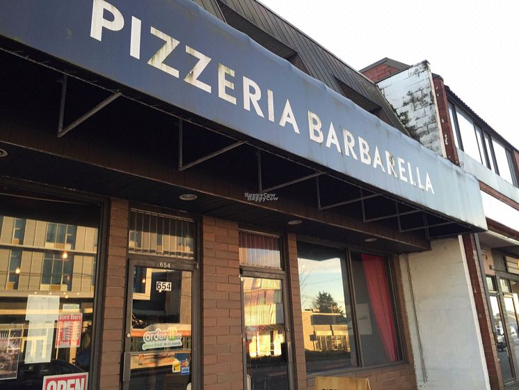 """Photo of Pizzeria Barbarella   by <a href=""""/members/profile/Sallyb33"""">Sallyb33</a> <br/>Shop Front <br/> September 13, 2016  - <a href='/contact/abuse/image/80041/175453'>Report</a>"""