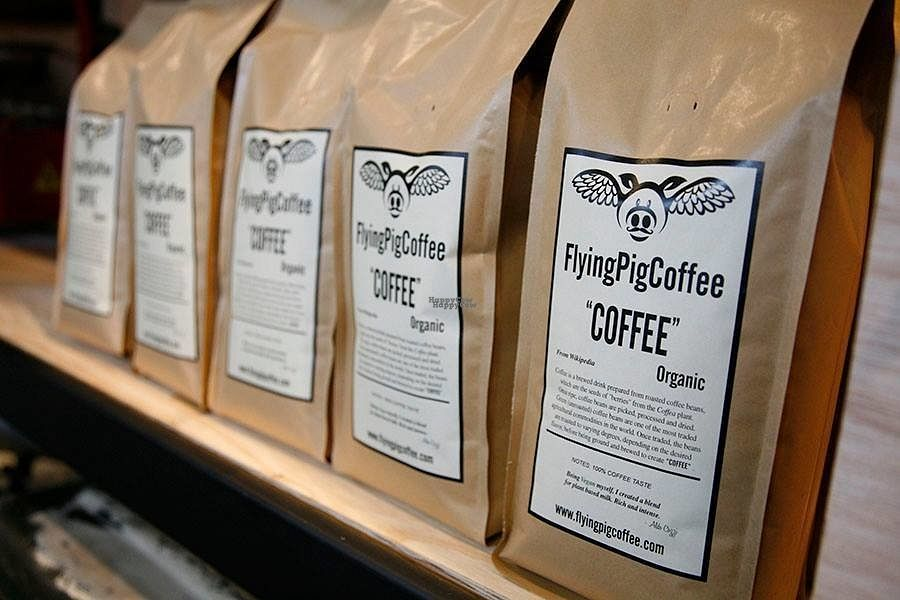 "Photo of Flying Pig Coffee  by <a href=""/members/profile/karlaess"">karlaess</a> <br/>coffee <br/> September 14, 2016  - <a href='/contact/abuse/image/80048/175523'>Report</a>"
