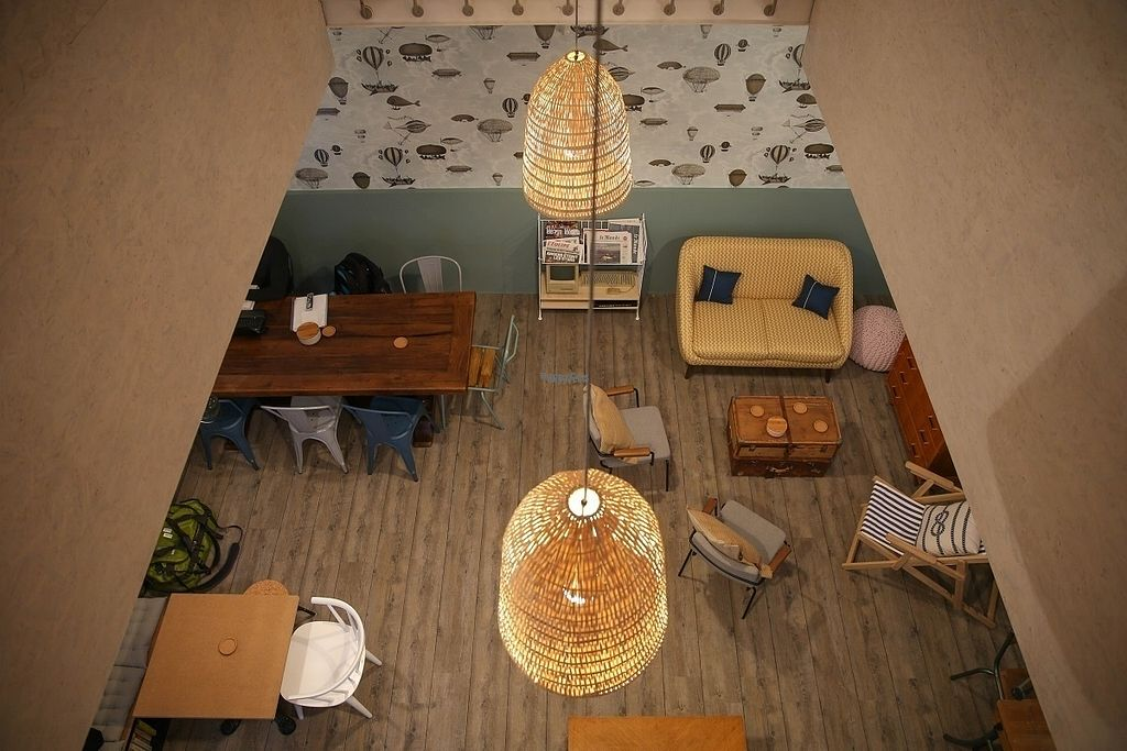 """Photo of Nuage Cafe  by <a href=""""/members/profile/JulieCelnik"""">JulieCelnik</a> <br/>Main room, with lots of sittings <br/> September 23, 2016  - <a href='/contact/abuse/image/80055/177629'>Report</a>"""