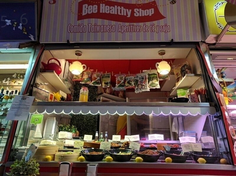 "Photo of Bee Healthy Shop  by <a href=""/members/profile/martinicontomate"">martinicontomate</a> <br/>store <br/> September 15, 2016  - <a href='/contact/abuse/image/80062/175797'>Report</a>"