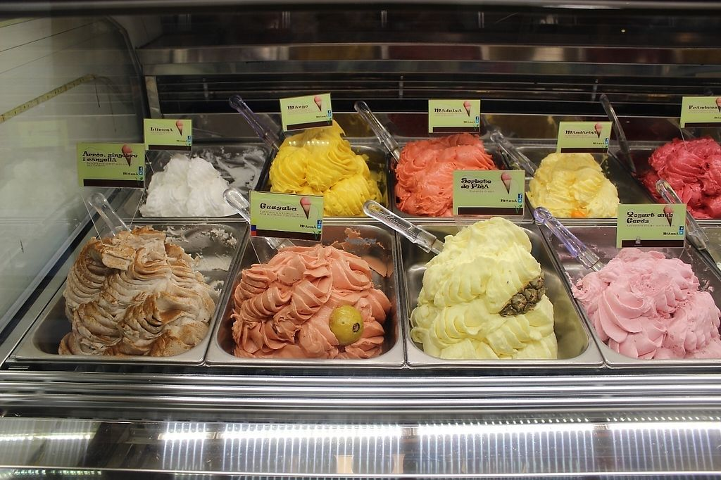 "Photo of Manna Gelats  by <a href=""/members/profile/veggie_htx"">veggie_htx</a> <br/>Selection <br/> March 27, 2017  - <a href='/contact/abuse/image/80072/241762'>Report</a>"