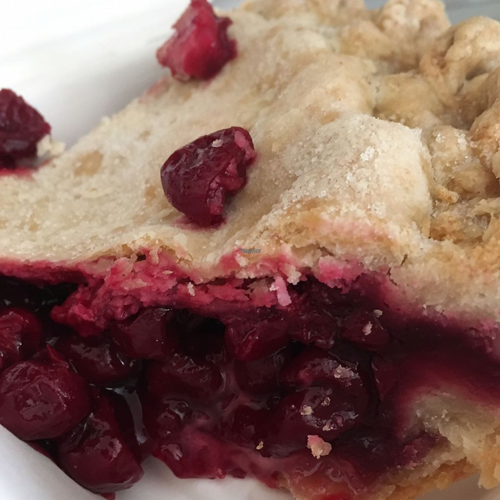 """Photo of Dangerously Delicious Pies  by <a href=""""/members/profile/nardanddee"""">nardanddee</a> <br/>tart cherry <br/> February 9, 2017  - <a href='/contact/abuse/image/80074/224640'>Report</a>"""