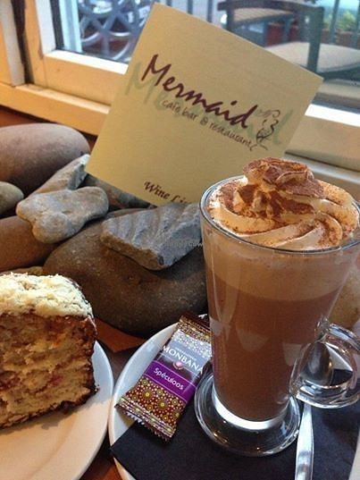 """Photo of The Mermaid  by <a href=""""/members/profile/mermaidmumbles"""">mermaidmumbles</a> <br/>Hot Chocolate <br/> September 15, 2016  - <a href='/contact/abuse/image/80075/175897'>Report</a>"""