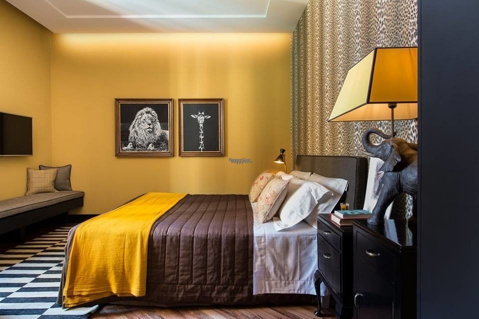 """Photo of Velona's Jungle Luxury Suites  by <a href=""""/members/profile/community"""">community</a> <br/>Velona's Jungle Boutique B&B <br/> September 16, 2016  - <a href='/contact/abuse/image/80082/176153'>Report</a>"""