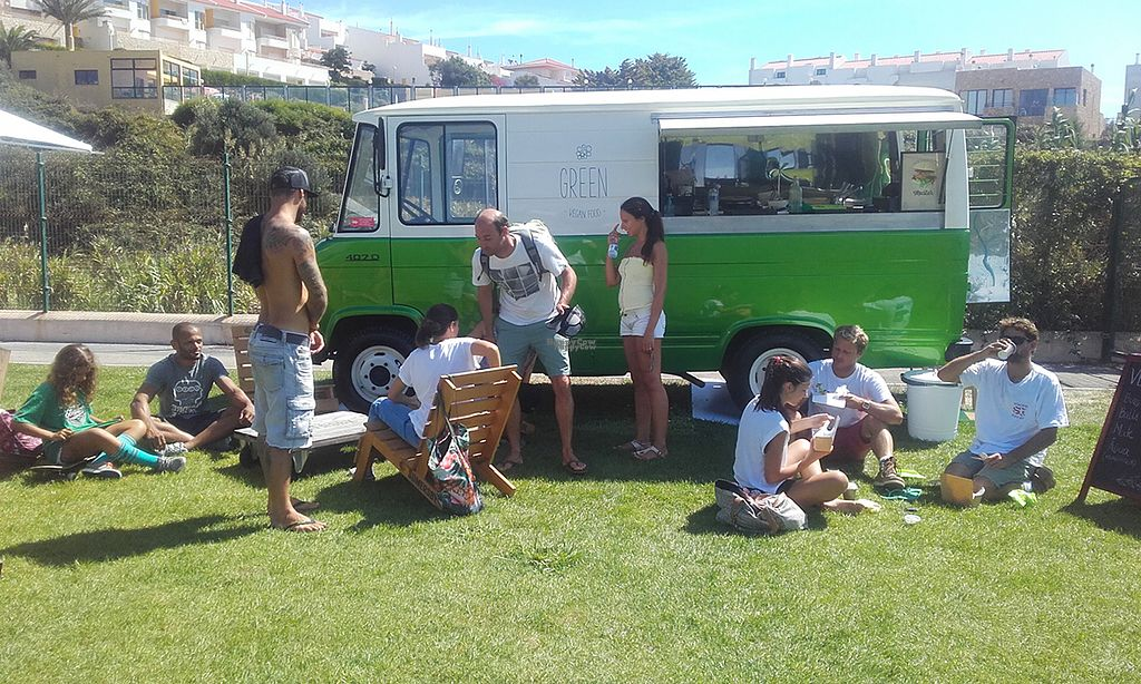 """Photo of GREEN  by <a href=""""/members/profile/GREENFOOD.PT"""">GREENFOOD.PT</a> <br/>GREEN Food Truck <br/> September 23, 2016  - <a href='/contact/abuse/image/80083/177608'>Report</a>"""
