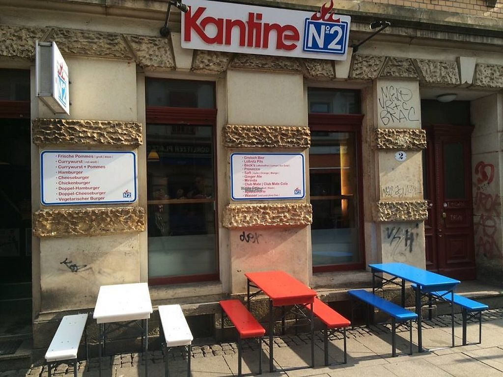 "Photo of Kantine No 2  by <a href=""/members/profile/community4"">community4</a> <br/>Kantine No 2 <br/> March 1, 2017  - <a href='/contact/abuse/image/80092/231532'>Report</a>"
