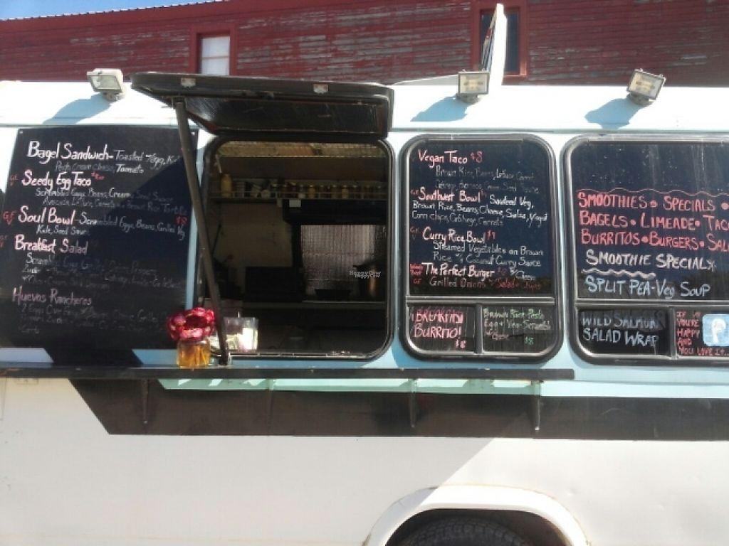 "Photo of Soul Picnic - Food Truck  by <a href=""/members/profile/dancingvegan"">dancingvegan</a> <br/>Menu <br/> November 25, 2016  - <a href='/contact/abuse/image/80094/194087'>Report</a>"