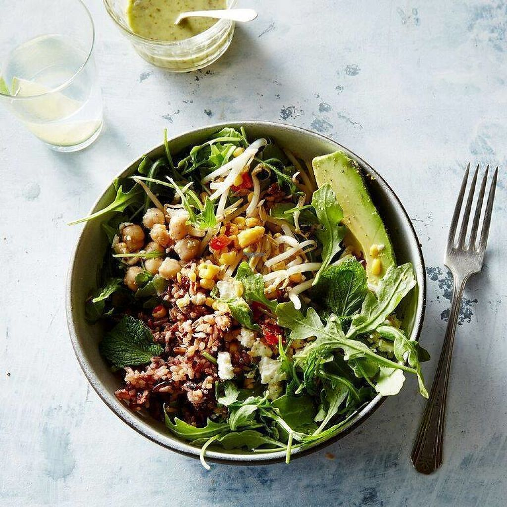 """Photo of sweetgreen  by <a href=""""/members/profile/community"""">community</a> <br/>salad  <br/> February 12, 2017  - <a href='/contact/abuse/image/80095/226108'>Report</a>"""