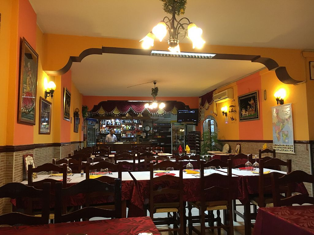 """Photo of Bollywood Indian Restaurant  by <a href=""""/members/profile/hack_man"""">hack_man</a> <br/>Inside  <br/> September 4, 2017  - <a href='/contact/abuse/image/80111/300951'>Report</a>"""