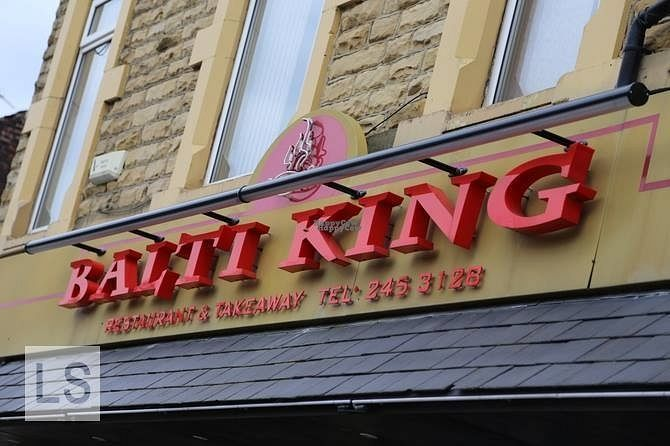 """Photo of Balti King  by <a href=""""/members/profile/Meaks"""">Meaks</a> <br/>Balti King <br/> October 8, 2016  - <a href='/contact/abuse/image/80143/180594'>Report</a>"""