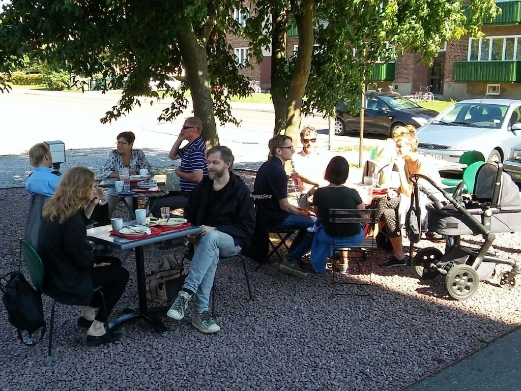 """Photo of Rostanga Molla  by <a href=""""/members/profile/LHarry"""">LHarry</a> <br/>Guests enjoying the lunch in the late summer <br/> October 16, 2016  - <a href='/contact/abuse/image/80152/244150'>Report</a>"""