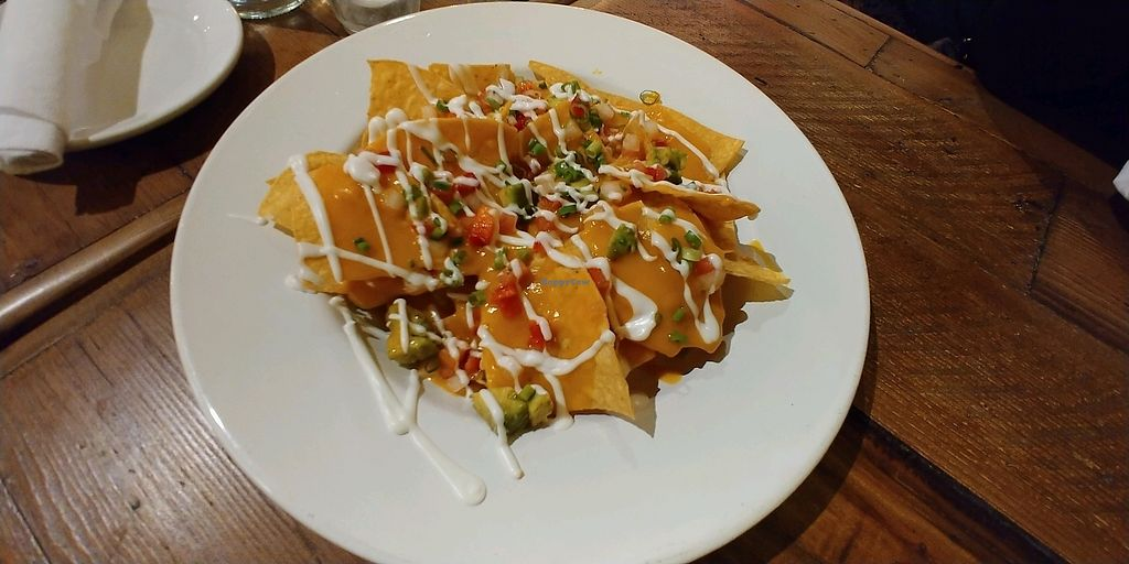 "Photo of Legume Kitchen & Bar  by <a href=""/members/profile/MeLLo_MaN"">MeLLo_MaN</a> <br/>vegan nachos  <br/> December 9, 2017  - <a href='/contact/abuse/image/80224/334008'>Report</a>"