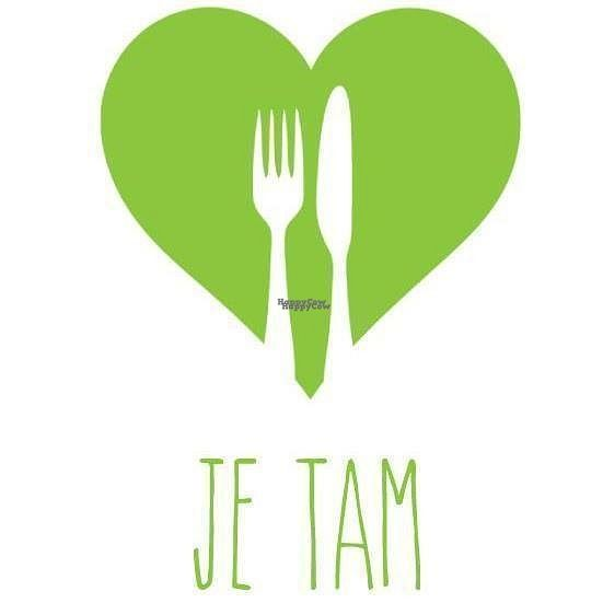 """Photo of Je Tam  by <a href=""""/members/profile/charclothier"""">charclothier</a> <br/>Logo <br/> October 27, 2016  - <a href='/contact/abuse/image/80243/184775'>Report</a>"""
