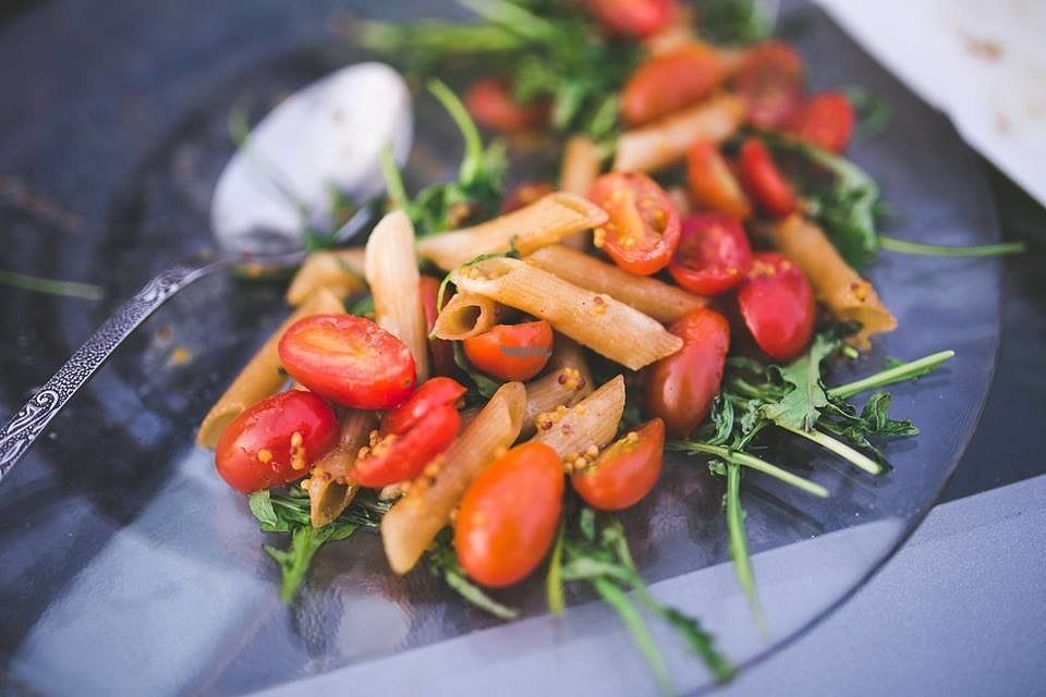 "Photo of Rucola  by <a href=""/members/profile/RoslinnieJemy"">RoslinnieJemy</a> <br/>pasta <br/> September 23, 2016  - <a href='/contact/abuse/image/80246/177607'>Report</a>"