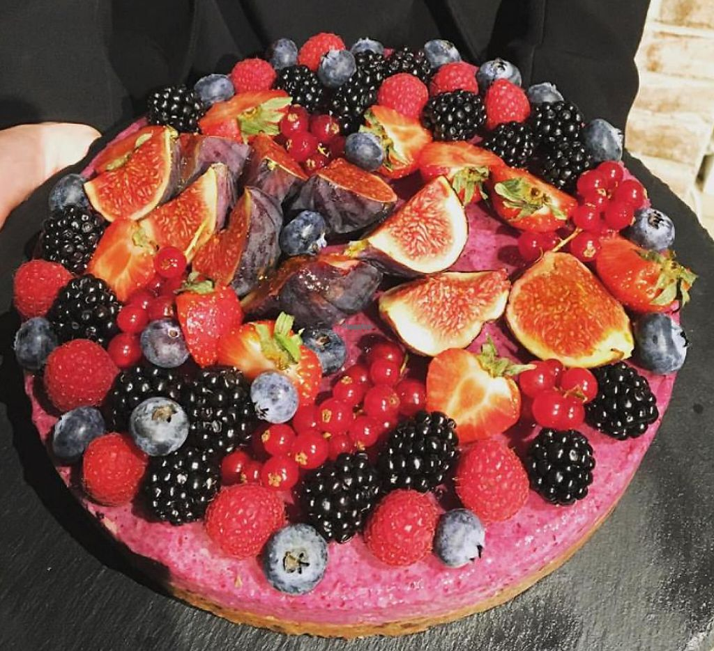 """Photo of Have A Nice Day  by <a href=""""/members/profile/community"""">community</a> <br/>Fruit Cake, Dessert <br/> March 10, 2017  - <a href='/contact/abuse/image/80273/234815'>Report</a>"""