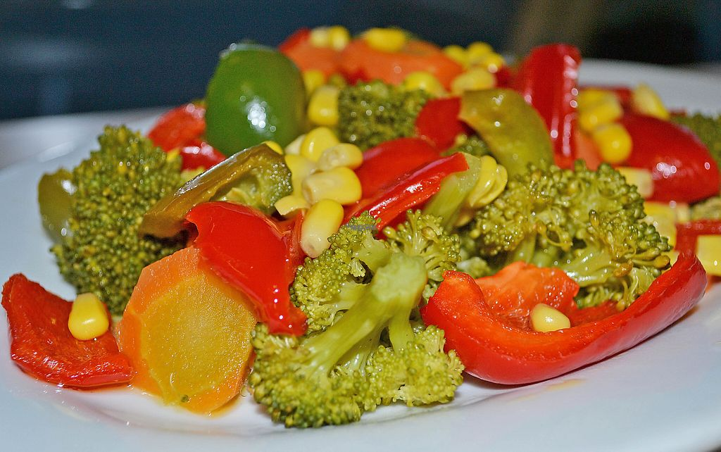 """Photo of Pilar Caribbean  by <a href=""""/members/profile/American%20Vegan"""">American Vegan</a> <br/>veggies <br/> November 21, 2016  - <a href='/contact/abuse/image/80290/192810'>Report</a>"""