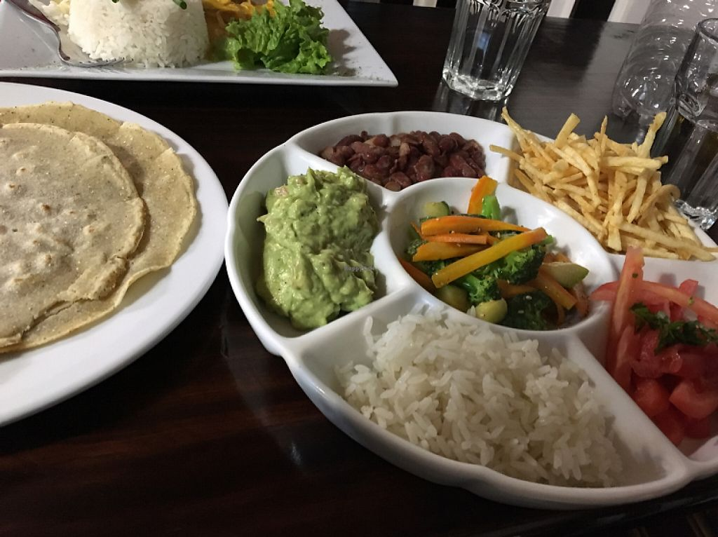 """Photo of Puka Rumi  by <a href=""""/members/profile/Sarafink0511"""">Sarafink0511</a> <br/>Vegan Burrito <br/> May 17, 2017  - <a href='/contact/abuse/image/80299/259493'>Report</a>"""