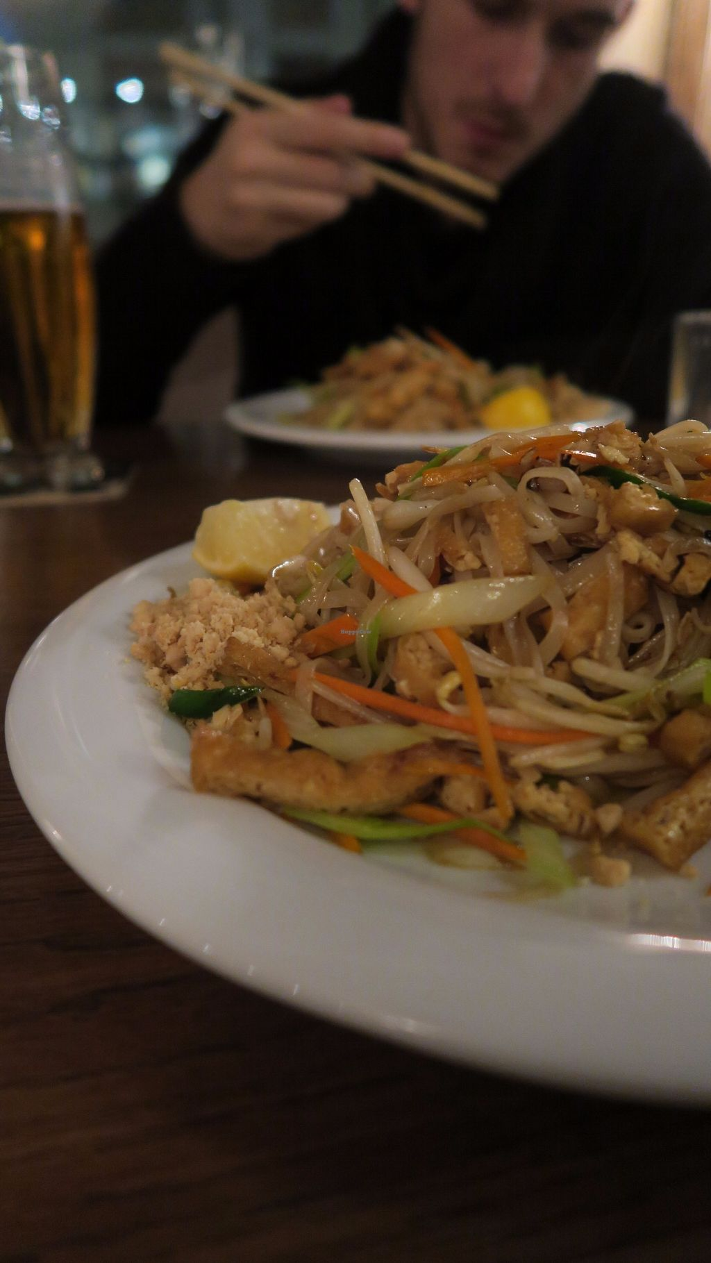 """Photo of Modry Zub  by <a href=""""/members/profile/Nikolate"""">Nikolate</a> <br/>Pad thai <br/> November 7, 2017  - <a href='/contact/abuse/image/80336/323020'>Report</a>"""