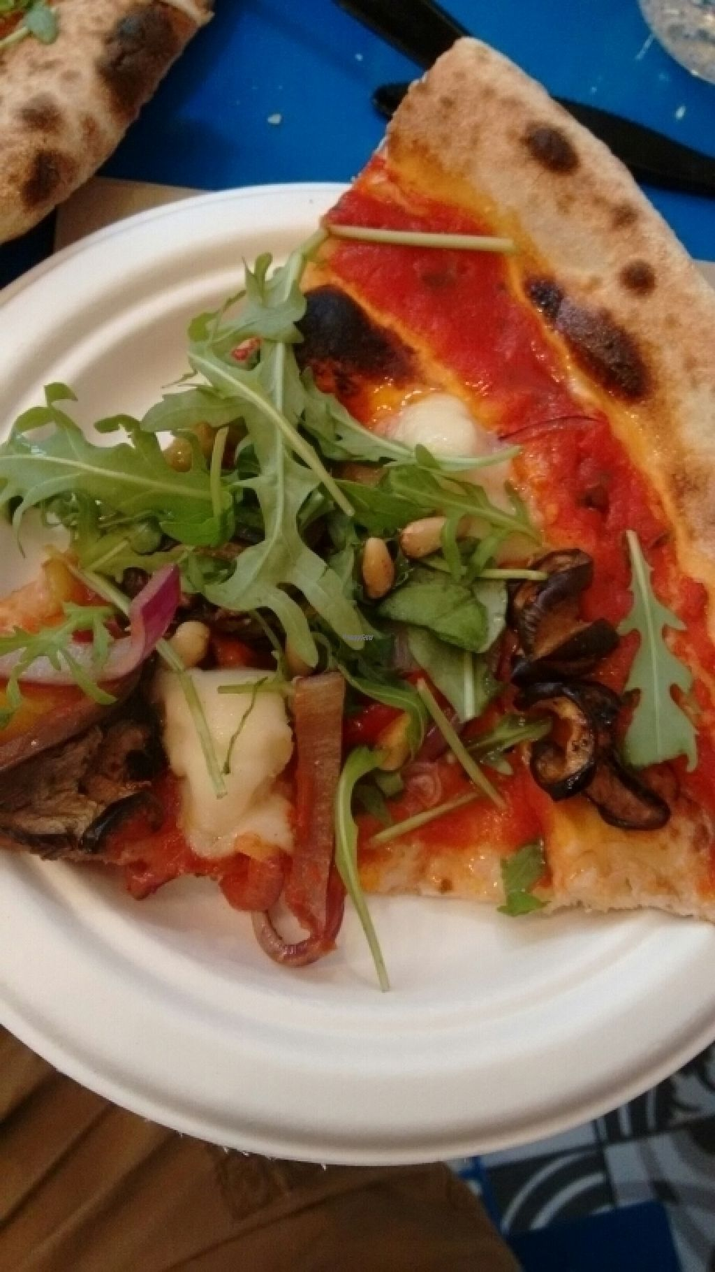 "Photo of Dough Pizzeria  by <a href=""/members/profile/craigmc"">craigmc</a> <br/>slice! <br/> November 3, 2016  - <a href='/contact/abuse/image/80361/186407'>Report</a>"