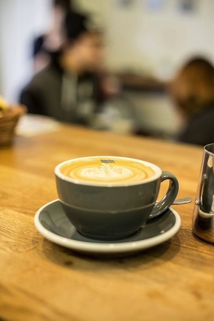"""Photo of Castello Coffee - Castle St  by <a href=""""/members/profile/sandro"""">sandro</a> <br/>Coffee @ Castello Coffee <br/> September 21, 2016  - <a href='/contact/abuse/image/80362/177129'>Report</a>"""
