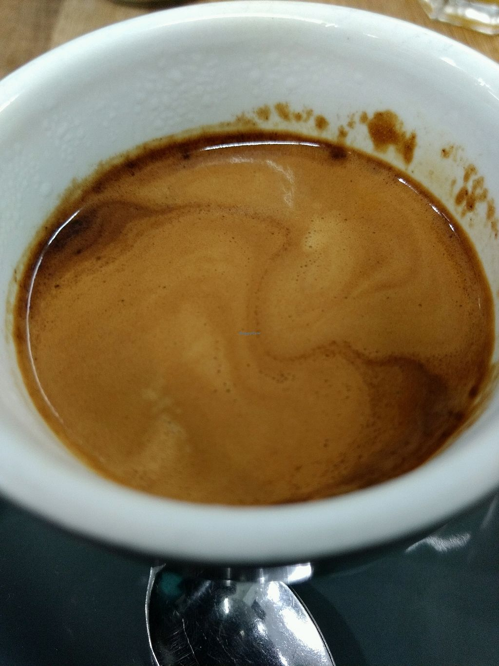 """Photo of Castello Coffee - Castle St  by <a href=""""/members/profile/craigmc"""">craigmc</a> <br/>world of twist <br/> January 8, 2018  - <a href='/contact/abuse/image/80362/344369'>Report</a>"""