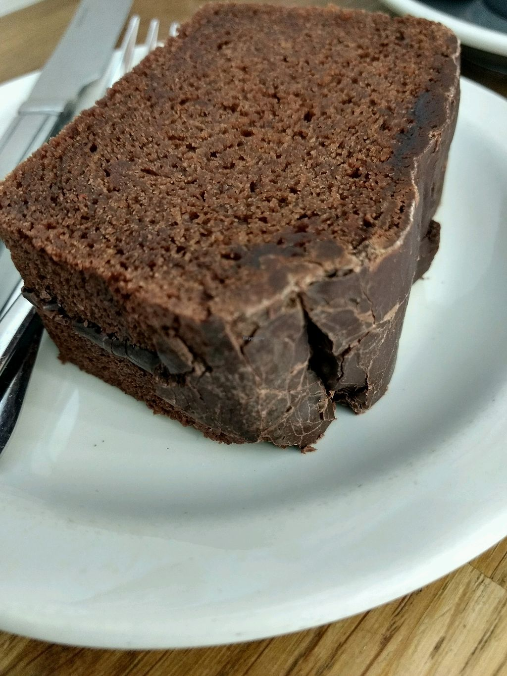 """Photo of Castello Coffee - Castle St  by <a href=""""/members/profile/craigmc"""">craigmc</a> <br/>spicy cake <br/> March 24, 2018  - <a href='/contact/abuse/image/80362/375384'>Report</a>"""