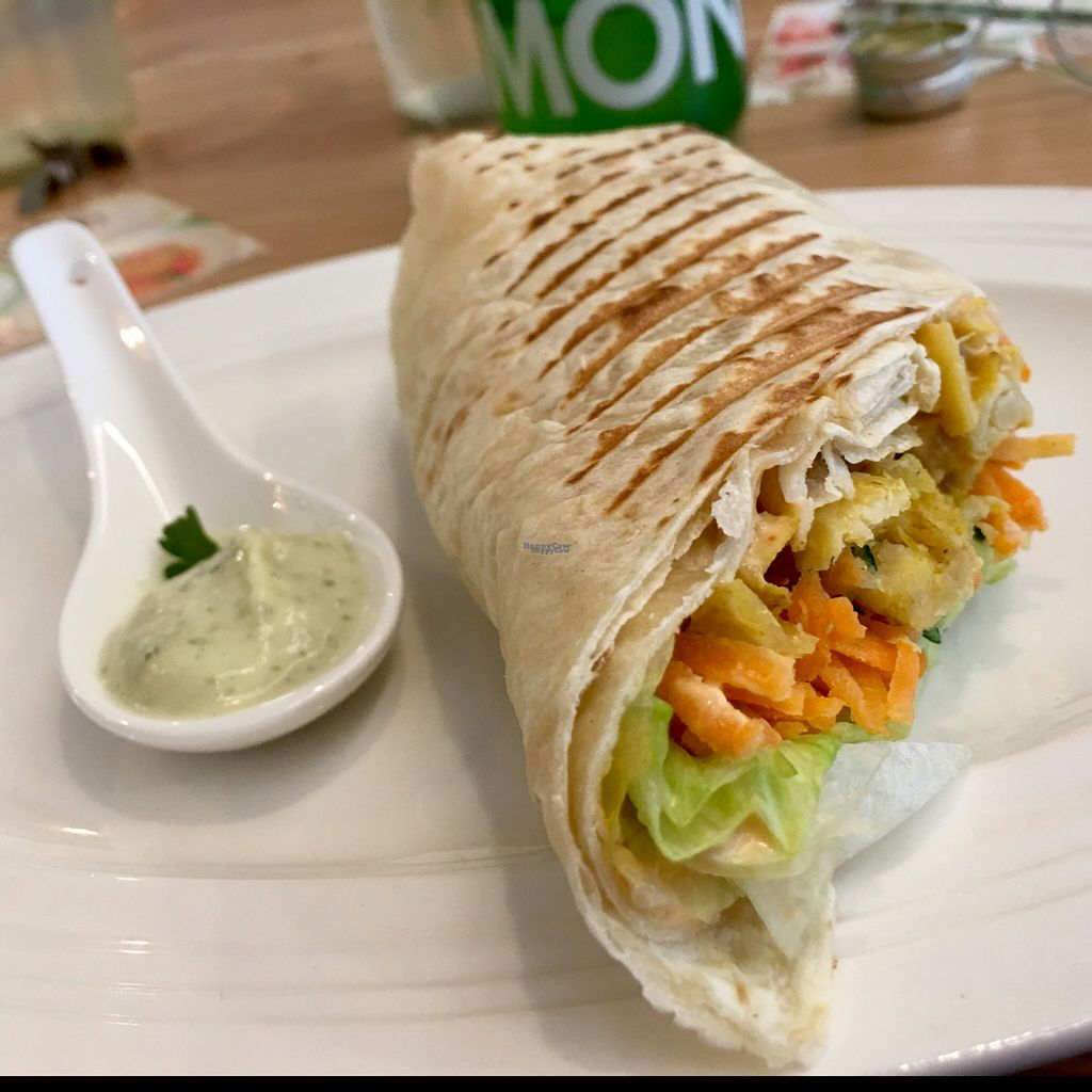 """Photo of Lecker & Pur  by <a href=""""/members/profile/marky_mark"""">marky_mark</a> <br/>wrap <br/> October 1, 2016  - <a href='/contact/abuse/image/80365/179009'>Report</a>"""