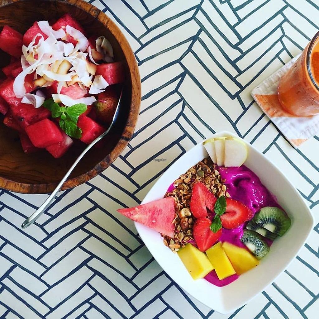 """Photo of Sea Circus  by <a href=""""/members/profile/community"""">community</a> <br/>acai bowl  <br/> March 20, 2017  - <a href='/contact/abuse/image/80401/238762'>Report</a>"""