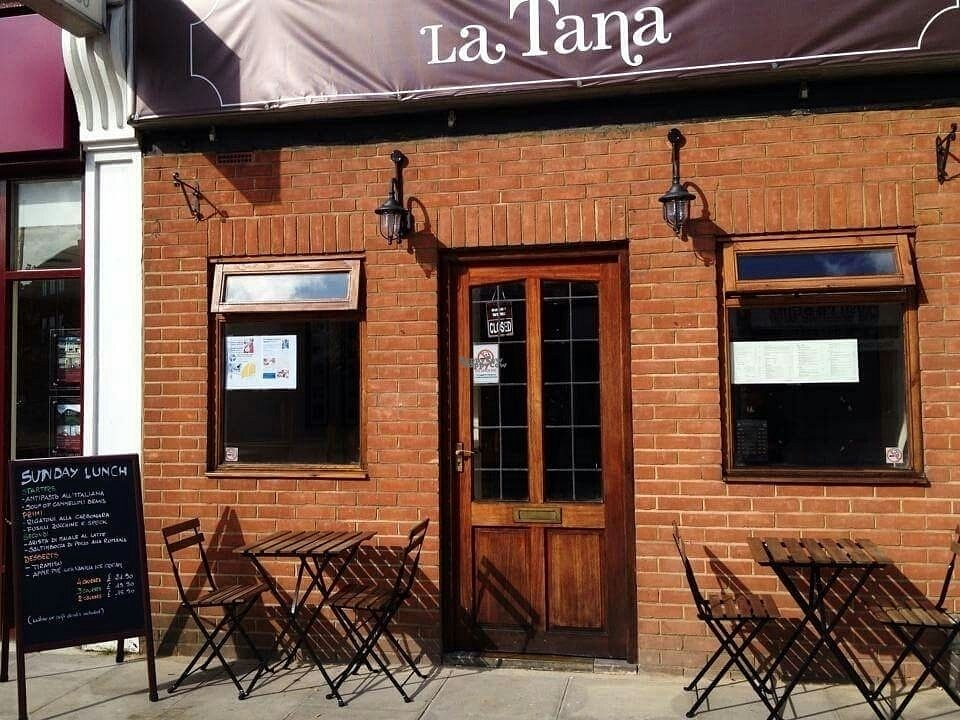 "Photo of CLOSED: La Tana  by <a href=""/members/profile/Meaks"">Meaks</a> <br/>La Tana <br/> September 23, 2016  - <a href='/contact/abuse/image/80504/177585'>Report</a>"