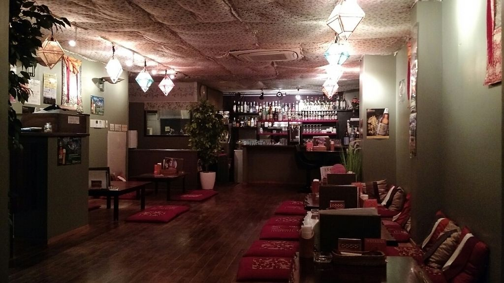 "Photo of Indian Nepali Restaurant Himalaya  by <a href=""/members/profile/reflecte"">reflecte</a> <br/>Interior <br/> April 8, 2017  - <a href='/contact/abuse/image/80522/245800'>Report</a>"