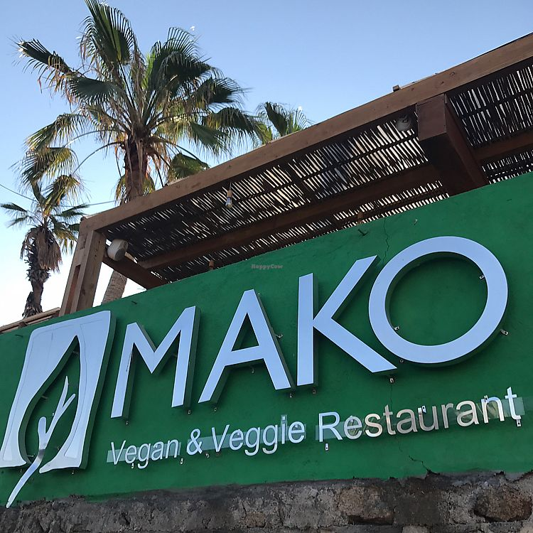 """Photo of Mako Vegan and Veggie Restaurant  by <a href=""""/members/profile/meltedbuttercup"""">meltedbuttercup</a> <br/>Mako  <br/> June 14, 2017  - <a href='/contact/abuse/image/80535/268882'>Report</a>"""