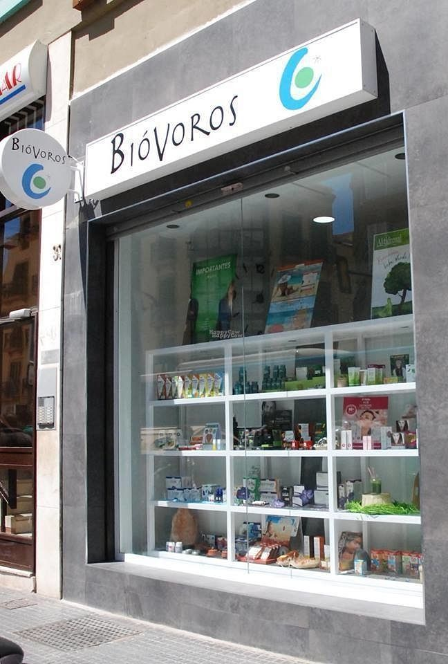 """Photo of BioVoros  by <a href=""""/members/profile/LauraLloret"""">LauraLloret</a> <br/>Showcase <br/> September 23, 2016  - <a href='/contact/abuse/image/80542/177651'>Report</a>"""