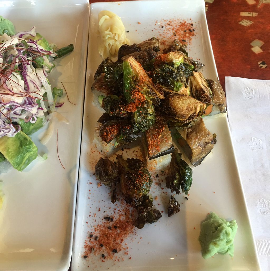 """Photo of Lou's Sushi  by <a href=""""/members/profile/Beryl"""">Beryl</a> <br/>Irishman <br/> September 27, 2016  - <a href='/contact/abuse/image/80553/178239'>Report</a>"""