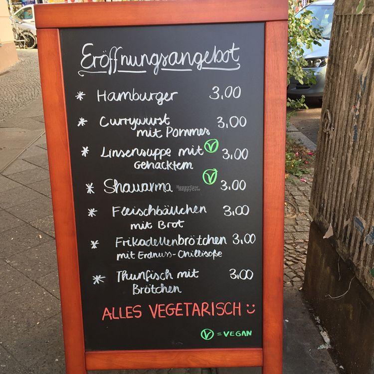 "Photo of Der Vegetarische Metzger  by <a href=""/members/profile/Dakini05"">Dakini05</a> <br/>menu <br/> October 18, 2016  - <a href='/contact/abuse/image/80572/182829'>Report</a>"