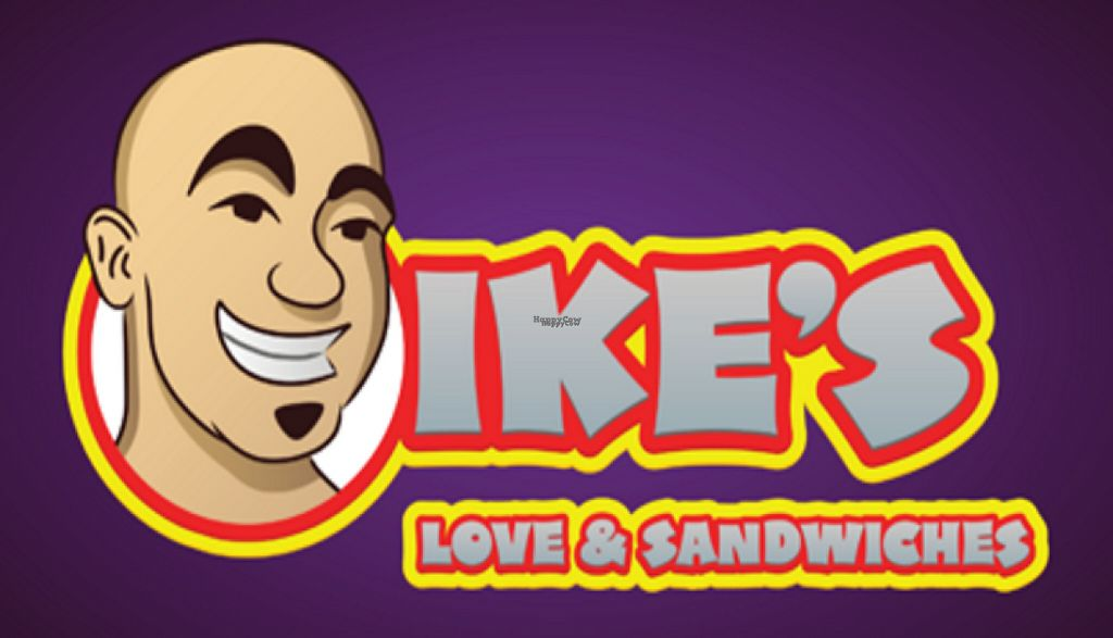 """Photo of Ike's  by <a href=""""/members/profile/community"""">community</a> <br/>Ike's Place <br/> March 14, 2017  - <a href='/contact/abuse/image/80583/236172'>Report</a>"""